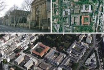 Immo neuf : un écoquartier au cœur de Paris