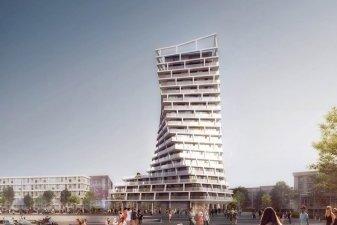 tour logements neufs Le Havre