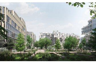 BNP Paribas Real Estate & Citallios
