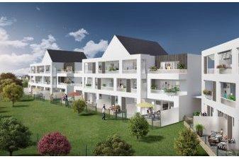 appartement neuf Quiberon