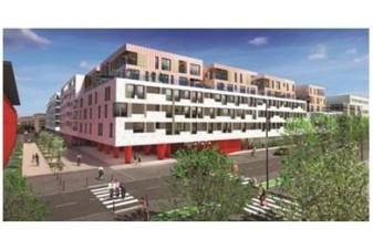 L 39 avant premi re nouveau programme immobilier bordeaux for Trouver un appartement bordeaux