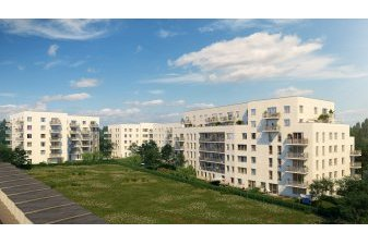 appartement neuf Champigny-sur-Marne