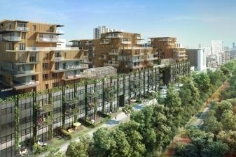projet immobilier Paris 14ème