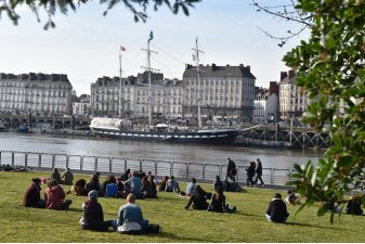 logement neuf Nantes