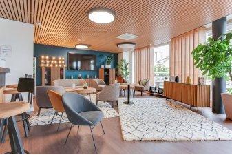All Suites / Palaiseau / Groupe Pichet