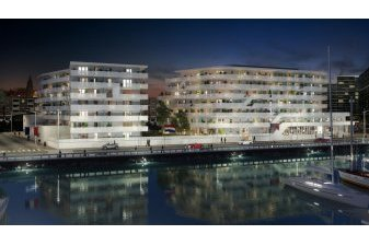 White Pearl / Le Havre / Bouygues Immobilier