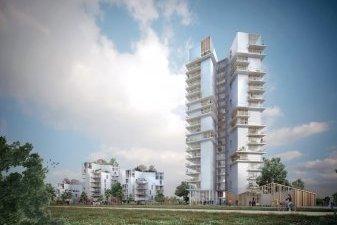 appartement neuf Rennes