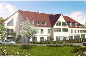 Edouard denis un promoteur en grand d veloppement for Trouver logement neuf