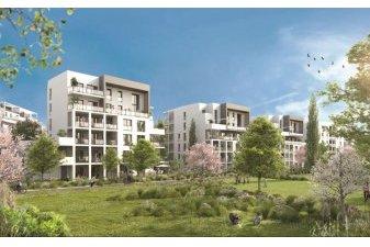 appartements neufs Marseille 10ème