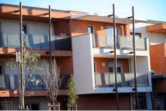 logement neuf Marignane