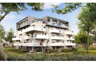 Green Park / Amiens / Nacarat