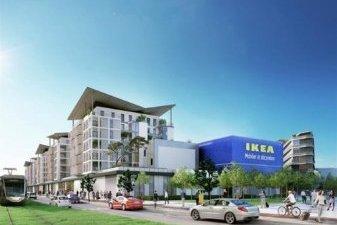 logement neuf Ikea Nice
