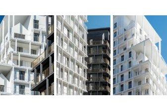 logement neuf Paris Batignolles
