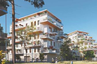 appartement neuf Vélizy-Villacoublay