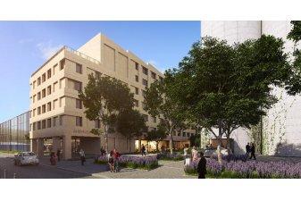 Résidence Whoo Bacalan / Bordeaux / Legendre Immobilier