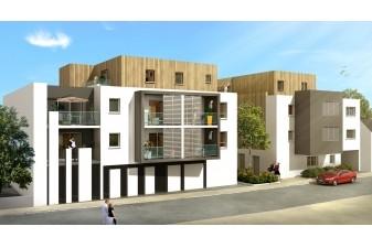 Du nouveau pour l'immobilier neuf � La Rochelle