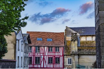 immobilier neuf Louviers