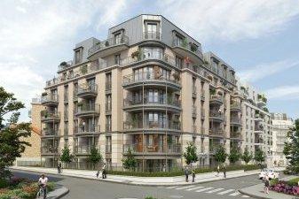 logement neuf Rosny-sous-Bois