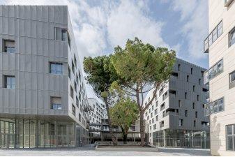 immobilier neuf Bordeaux Santé Navale