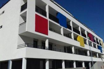 logement neuf étudiant Saint-Nazaire