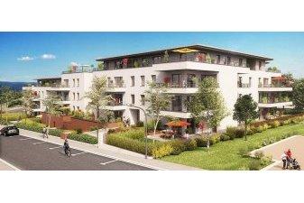 L'Aparté / Villers-lès-Nancy / Bouygues Immobilier