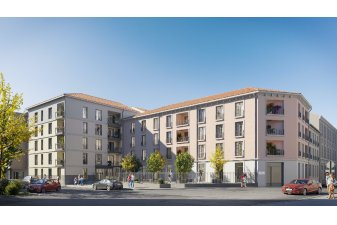 Résidiales / Valence / Senioriales