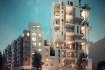 appartement neuf Aubervilliers