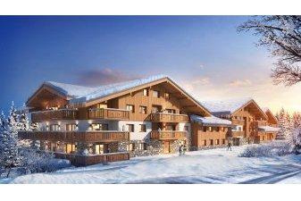 résidence de tourisme montagne