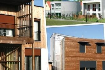 habitat écologique Grenoble
