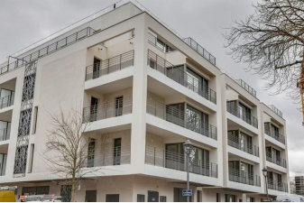 appartement neuf Orléans