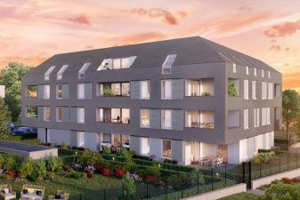 logement neuf Beaumont-sur-Oise