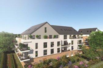 logement neuf Ballancourt sur Essonne