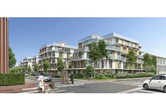 programme neuf Vanves Bouygues Immobilier