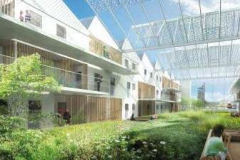 Immobilier neuf bordeaux lancement du chantier des for Logement neuf bordeaux