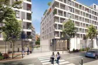 L'Atelier / Romainville / Cogedim