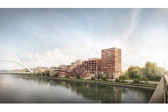 appartements neufs Strasbourg