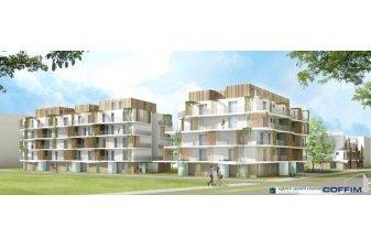 appartement neuf Villepinte