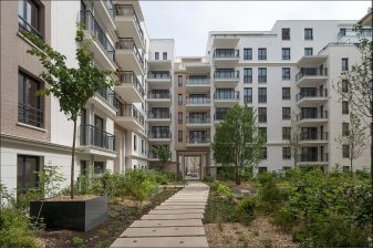 Immobilier neuf 6414 programmes immobiliers neufs et for Programme immobilier neuf region parisienne