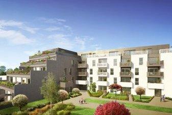 appartement neuf Bayonne