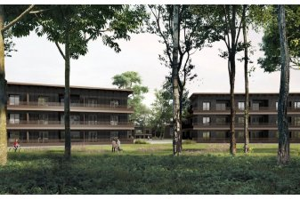 Carré Flore / Cornebarrieu / GreenCity Immobilier
