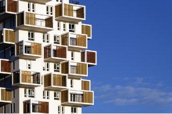 Le Marsiho / Marseille / Vinci Immobilier Jérôme Cabanel