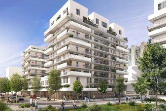 projet de logements neufs Toulouse