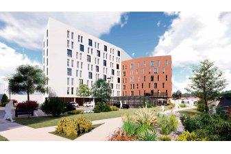 Résidence étudiante Odalys Campus Le Havre