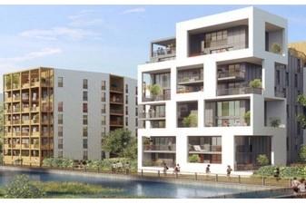 Immobilier neuf bordeaux panorama du march du logement for Logement neuf bordeaux