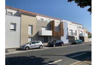 Résidence senior Porte de Ré / La Rochelle / Senioriales