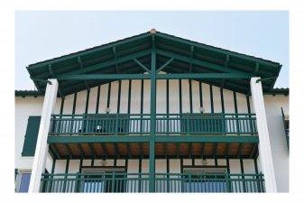 logement neuf Ustaritz