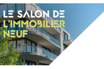 salon immobilier neuf Paris