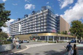 appartement neuf Marseille 8ème