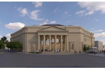 Palais Fontette / Caen / Investir Immobilier Normandie