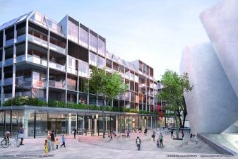 Imagine Angers : 6 projets immobiliers neufs et innovants